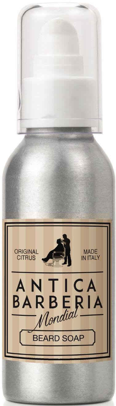 Mondial Antica Barberia Bartseife »Beard Soap Original Citrus«