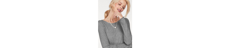 GREYSTONE Shirtkleid, in toller Rippen-Qualität