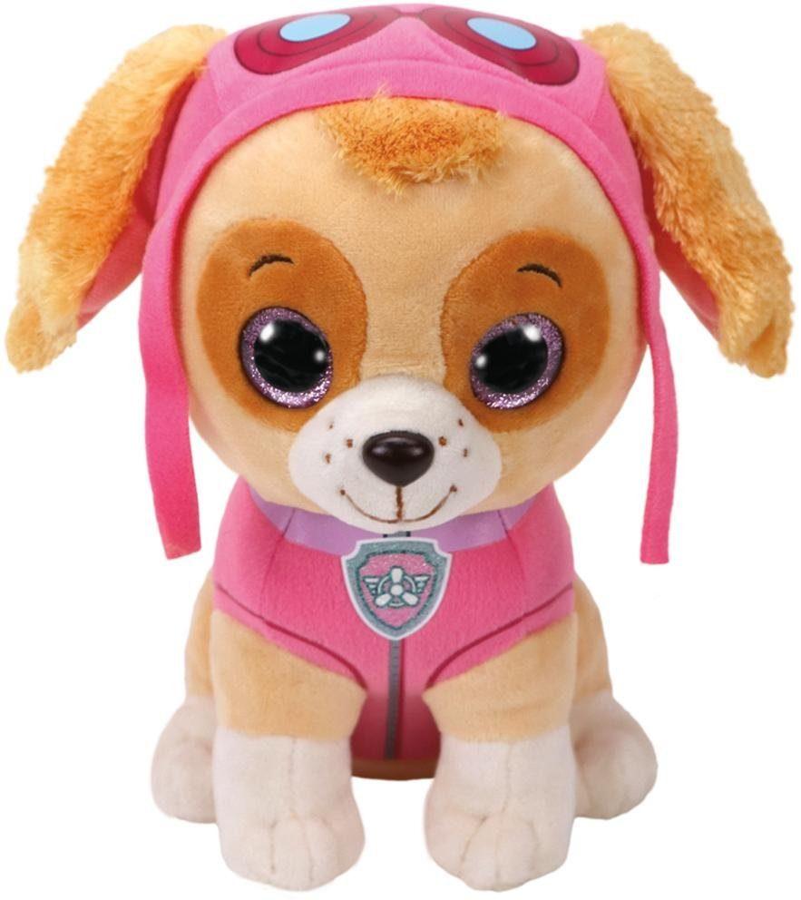 Glittering Stuffed Patrol Animal Paw Glubschis ™ Ty »Beanie Boo's 8OvwmNn0