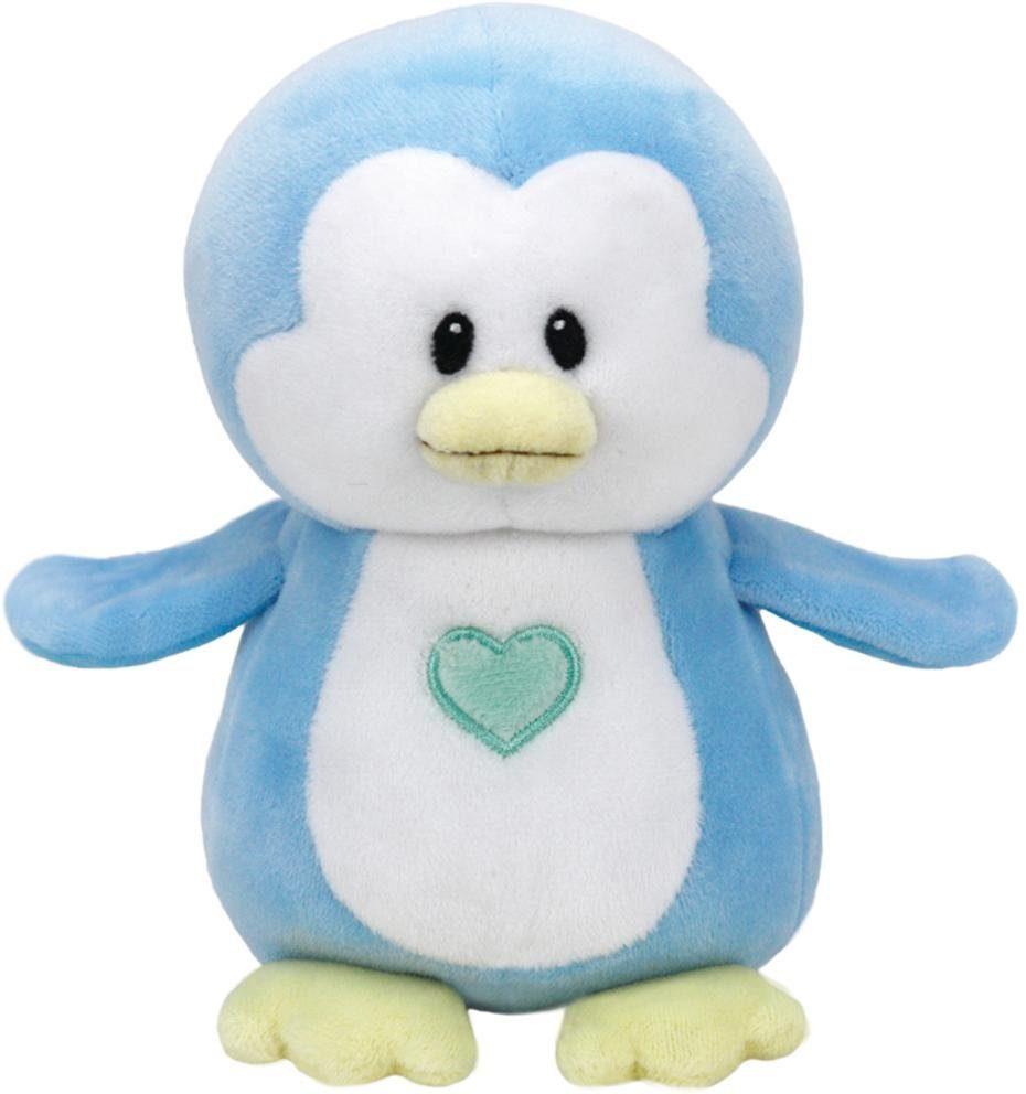Ty Kuscheltier Pinguin, »Baby Ty Twinkles, 25 cm«