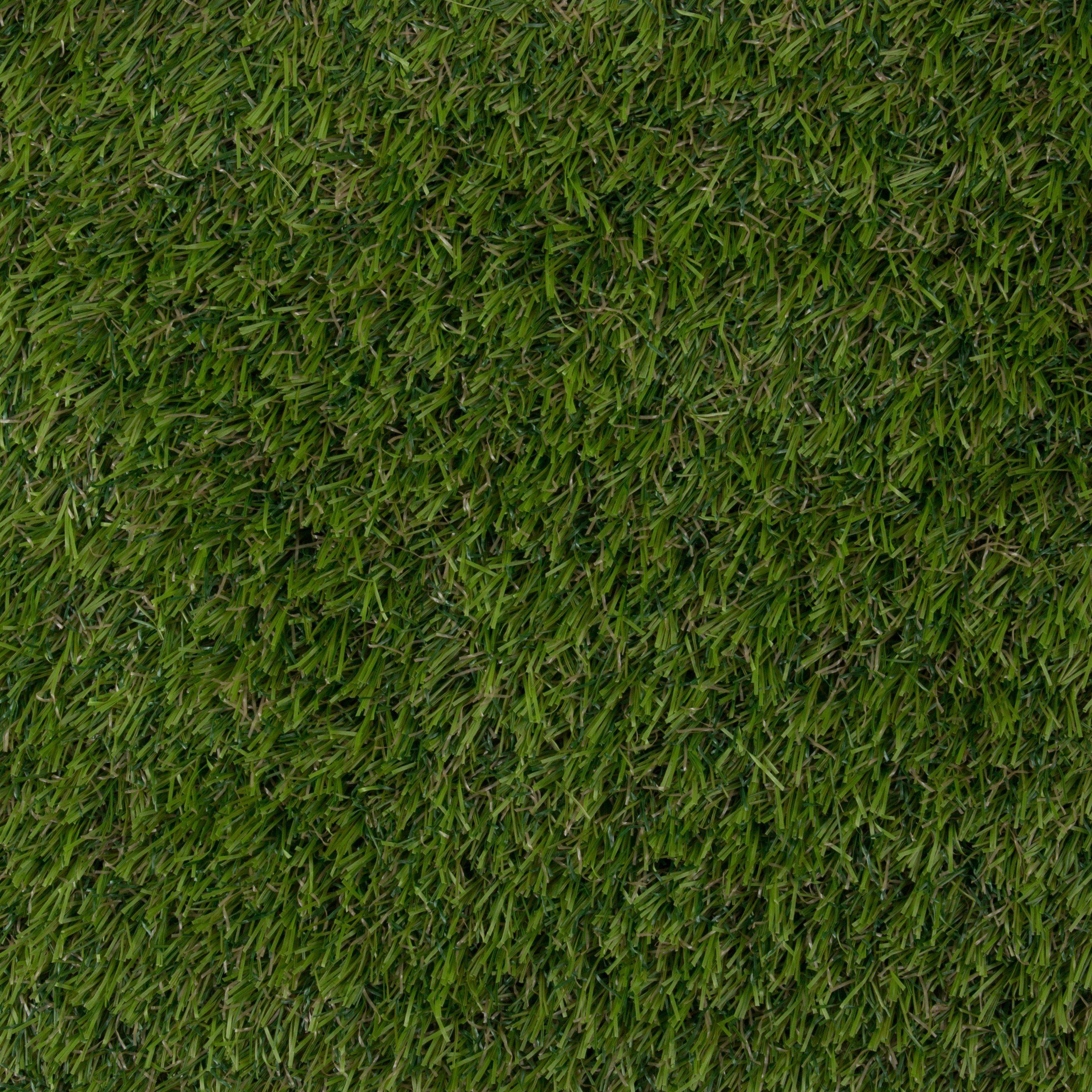 Kunstrasen »Kreta«, Breite 400 cm, grün, Meterware