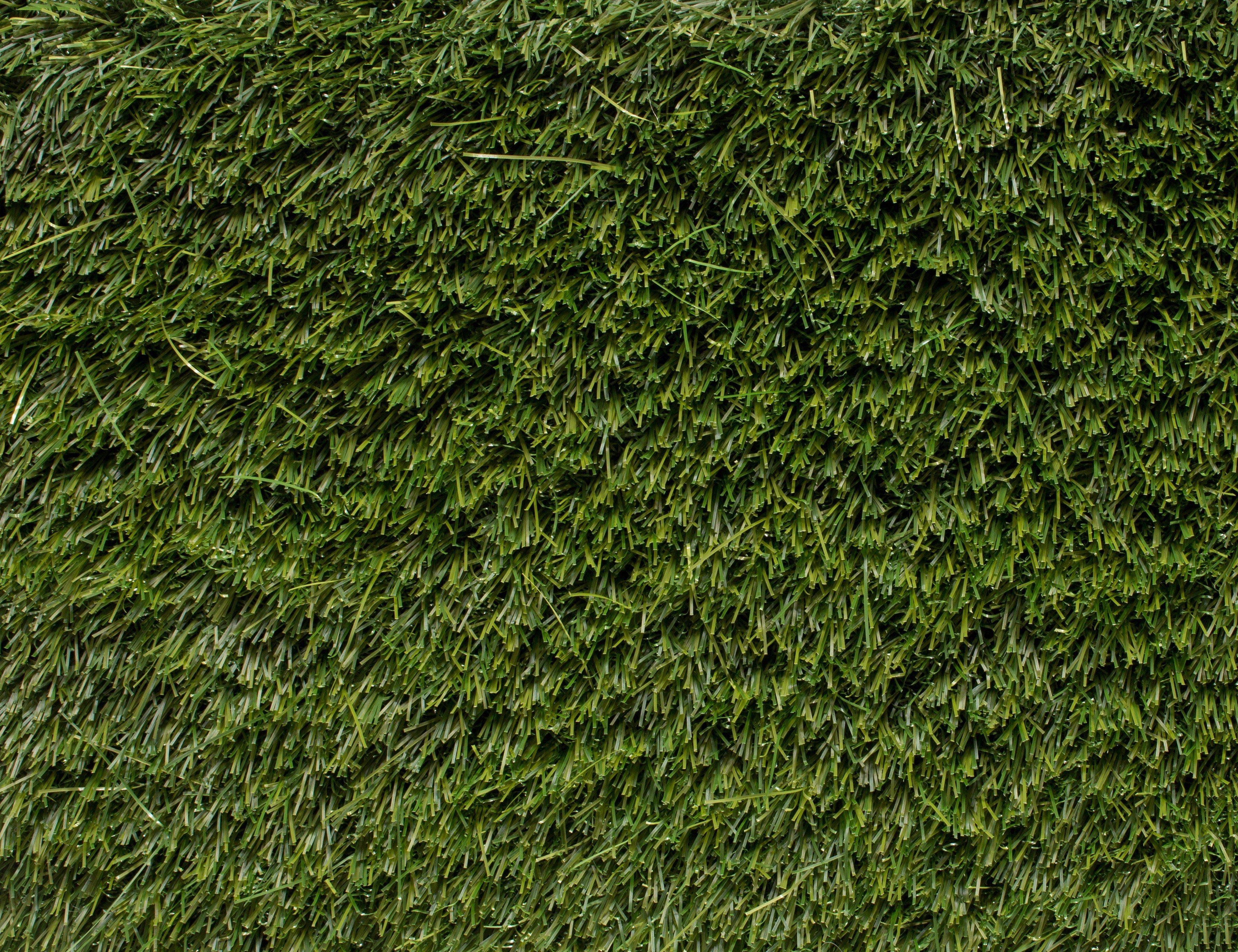 Kunstrasen »La Palma«, Breite 400 cm, grün, Meterware