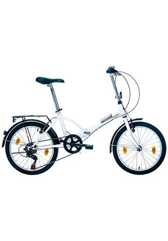 LEADER Велосипед складной »Foldo 1.0 St...
