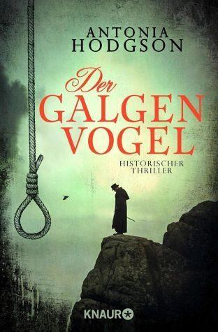 Broschiertes Buch »Der Galgenvogel / Tom Hawkins Bd.2«