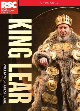 DVD »King Lear«