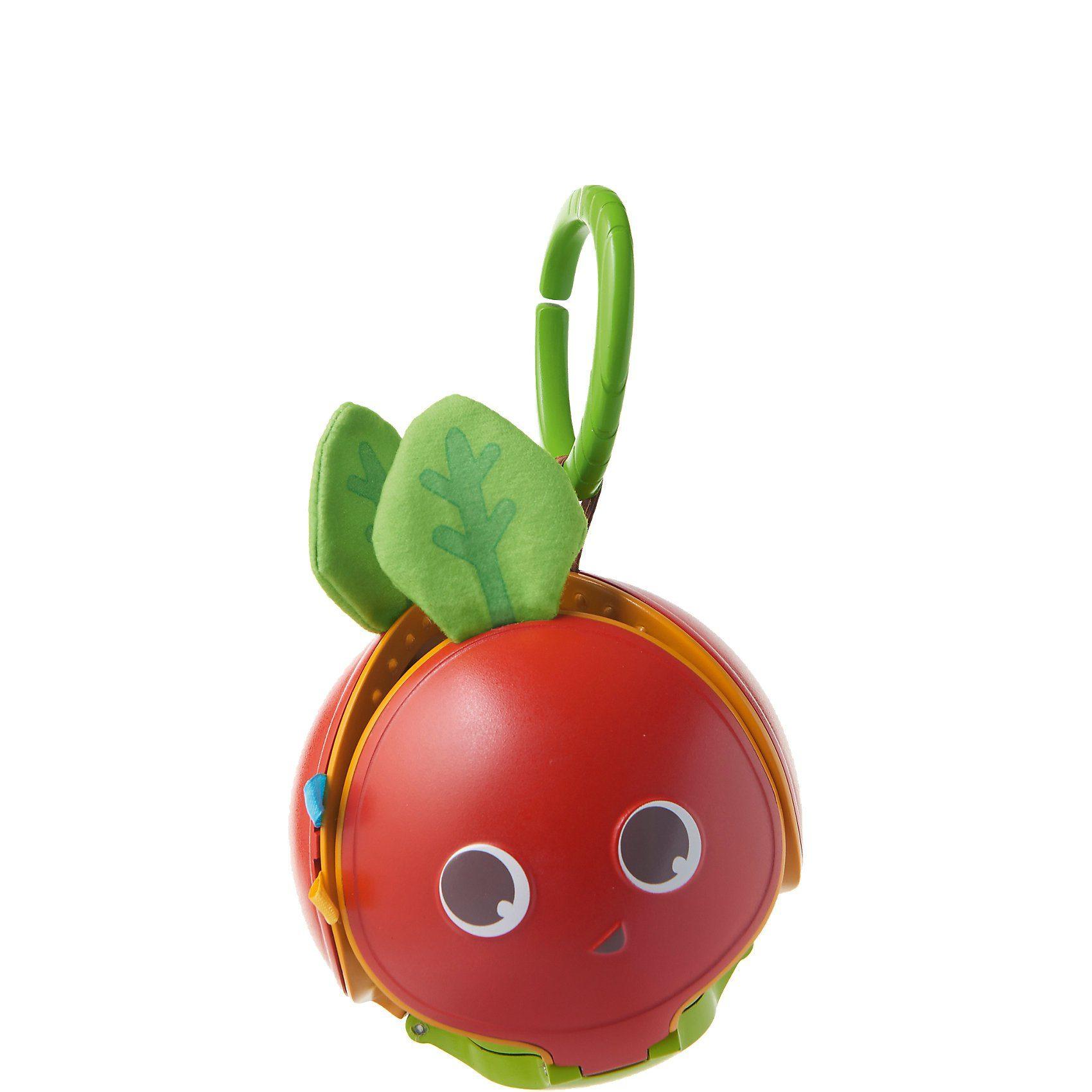Tiny Love Explore & Play Apfel