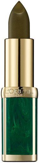 L'ORÉAL PARIS Lippenstift »Color Riche Balmain«