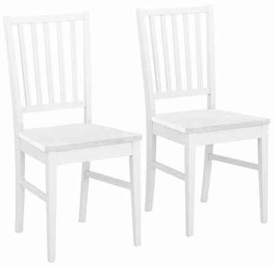 Home Affaire Stuhl »Ruanda« Im 2er, 4er Oder 6er  Set, Wahlweise