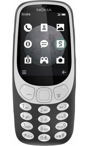 NOKIA 3310 3G Mobilusis telefonas (61 cm / 2...