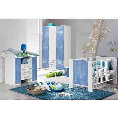 Babyzimmer Norderney