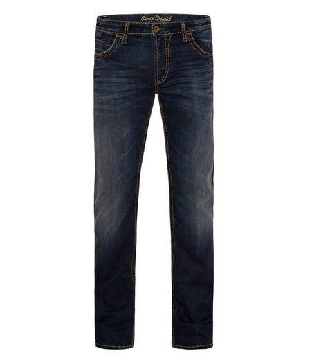 CAMP DAVID Bequeme Jeans