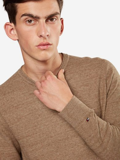 Hilfiger Crew-neck Sweater