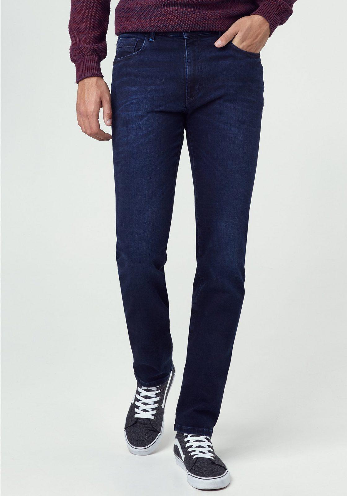 PIONEER Jeans Handcrafted Herren »RANDO« - broschei