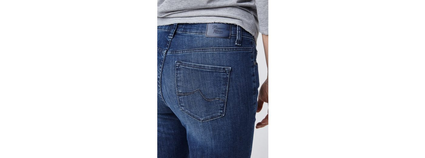 Spielraum Nicekicks PIONEER Powerstretch Jeans Damen KATY Limited Edition Günstiger Preis Auslass Finish Mit Paypal Niedrigem Preis ABjmzLz