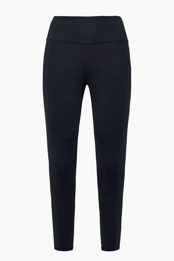 ESPRIT Active-Leggings mit Logo, E-DRY