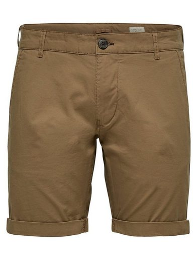 Selected Femme Chino- Shorts
