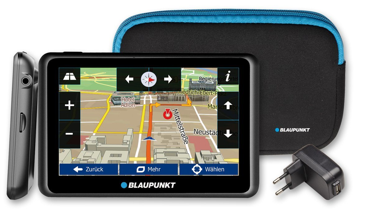 Gps Entfernungsmesser Vodafone : Shopthewall alpine x902d du touchscreen navigator festinstalliert