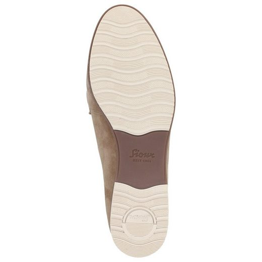 SIOUX Dagia Slipper