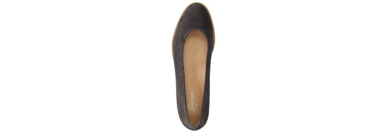 Verkauf Besuch Günstig Kaufen Mode-Stil SIOUX Hermina Ballerina 5evFqzypR