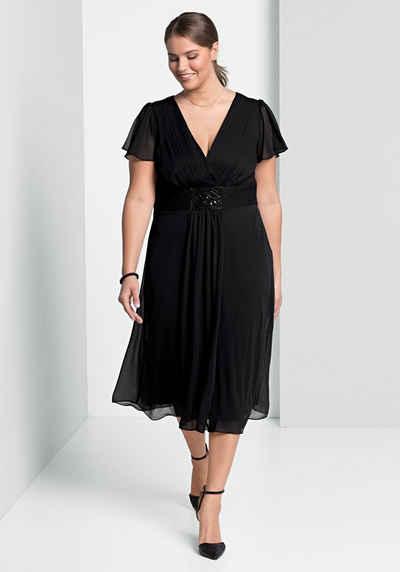 Lange kleider schwarz