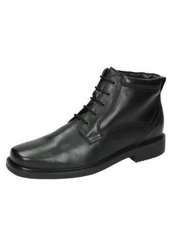 SIOUX Ботинки со шнуровкой »Landis-LF&...