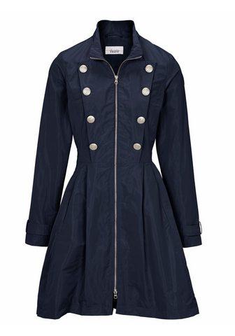 CASUAL пальто короткое с Zwei-Wege-Rei...