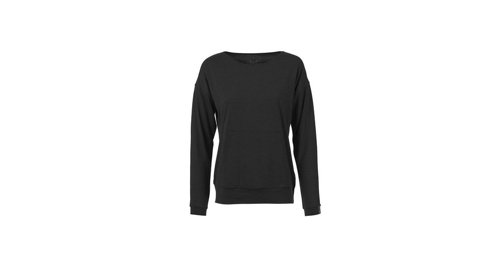 Verkauf Perfekt Verkauf Eastbay Super.Natural Merino-Longsleeve W VOYAGE SLASH NECK TOP fB067