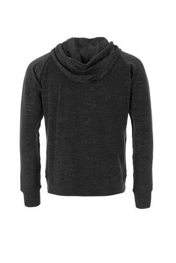 Super.Natural Merino Hoody M ESSENTIAL HOODY