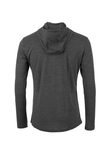 Super.natural Merino-hoody M Essential Hoody Lt