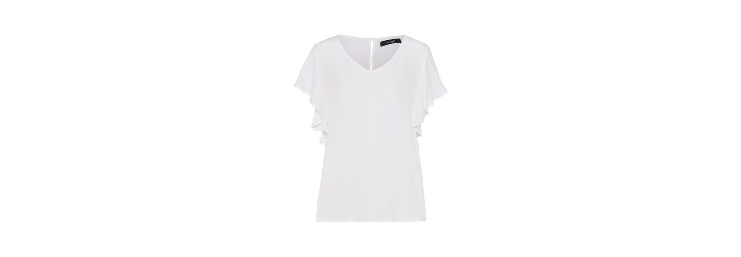 Sisters Point V-Shirt Jilly, Volant