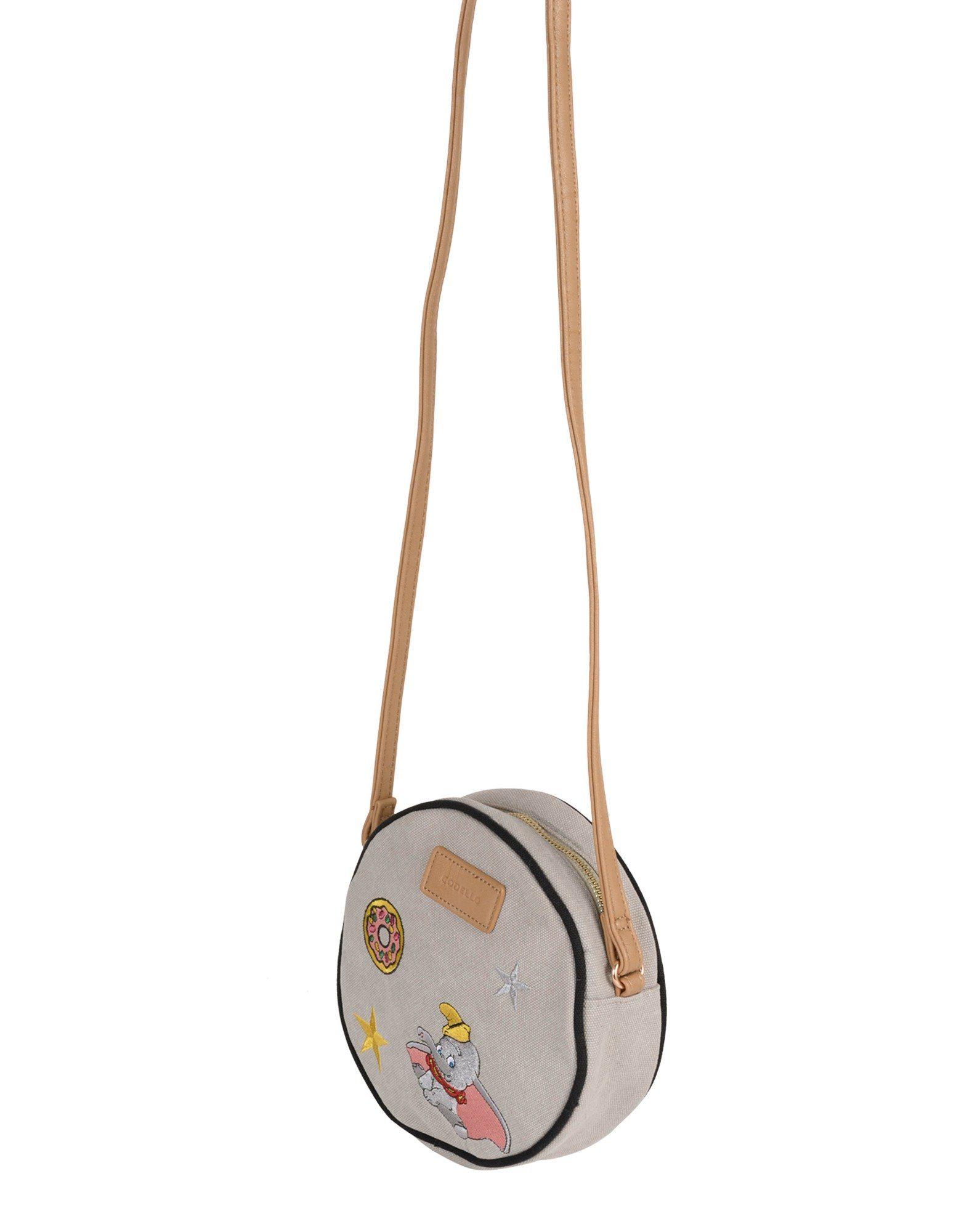 Codello Umhängetasche »Dumbo«