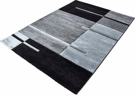 Teppich »Hawaii 1310«, Ayyildiz, rechteckig, Höhe 13 mm, handgearbeiteter Konturenschnitt