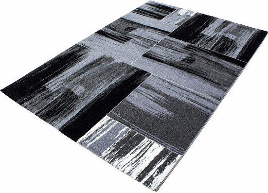 Teppich »Lima 1350«, Ayyildiz, rechteckig, Höhe 13 mm, Kurzflor, Wohnzimmer
