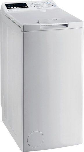 Privileg Waschmaschine Toplader PWT E71253P, 1200 U/Min