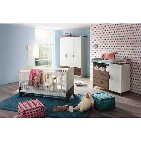 Babyzimmer Lyon
