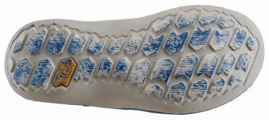 KRISBUT Sandale, mit Zierreißverschluss
