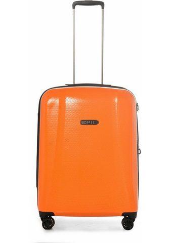 "EPIC Пластиковый чемодан на колесах ""G..."