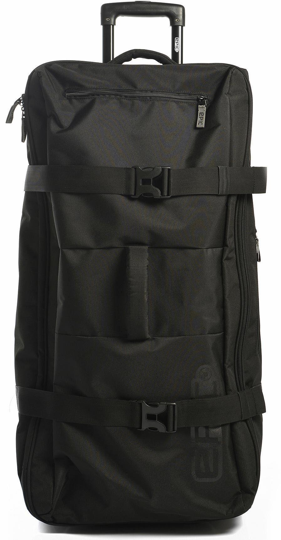 Epic Weichgepäck Rollenreisetasche, »Explorer, XL, 90 cm«