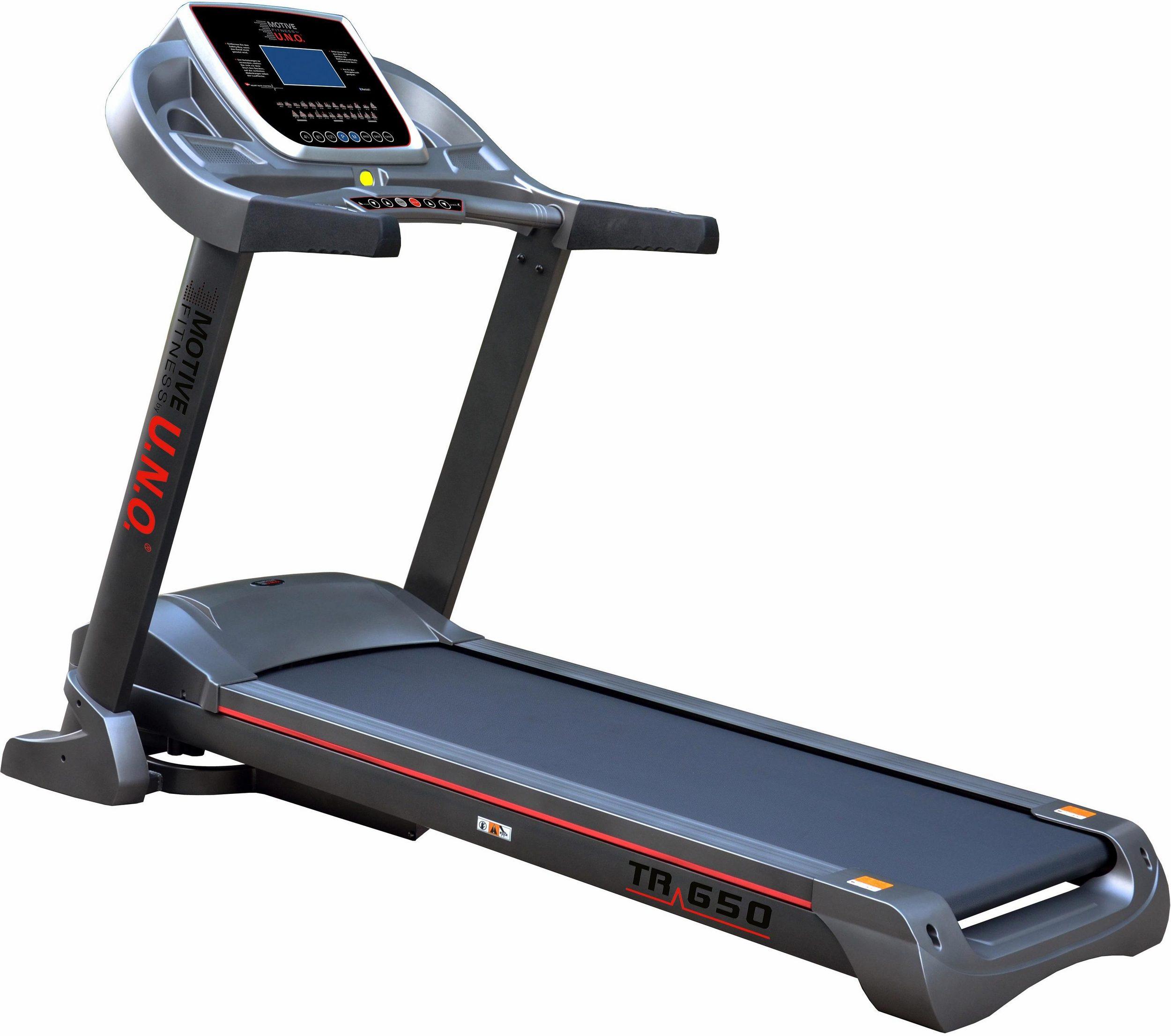 TR 650 von Motive Fitness