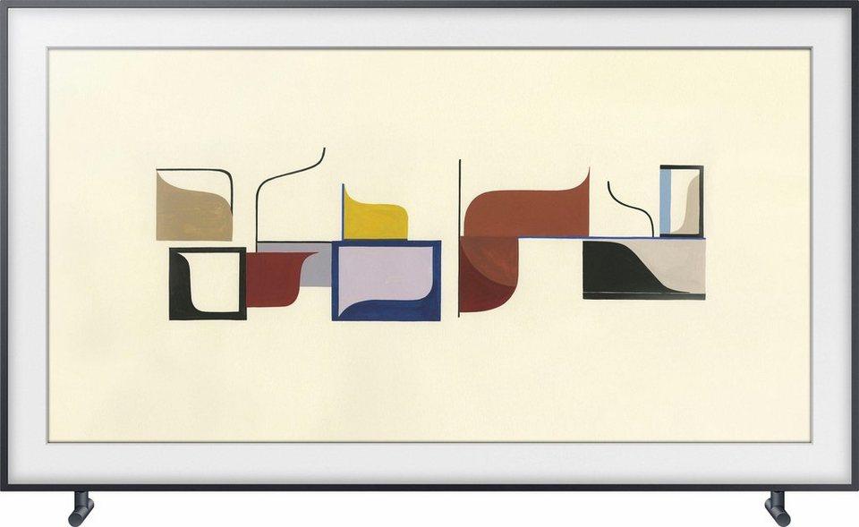 samsung ue43ls03 the frame auf rechnung raten online. Black Bedroom Furniture Sets. Home Design Ideas