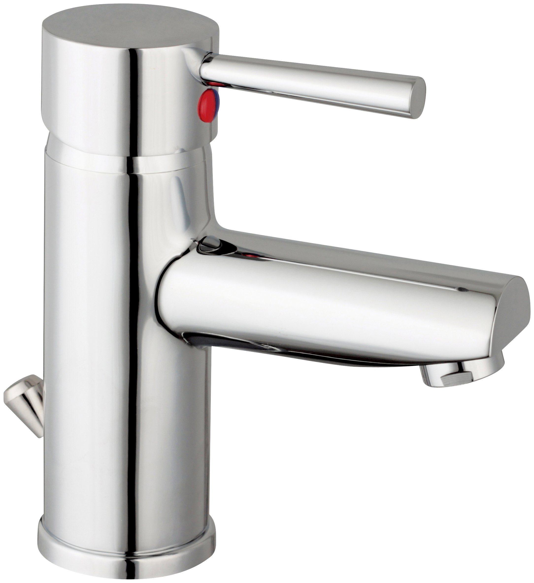 SCHÜTTE Waschtischarmatur »Unicorn Waschtischarmatur«, Wasserhahn