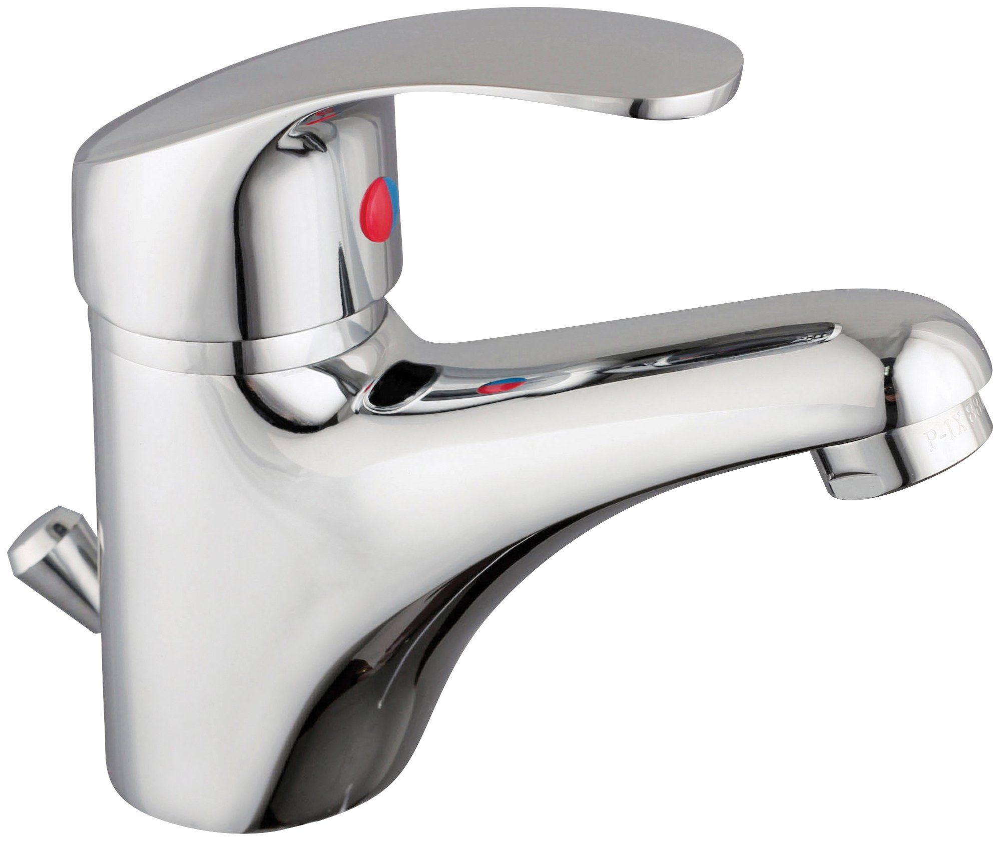 SCHÜTTE Waschtischarmatur »Sirani Waschtischarmatur«, Wasserhahn