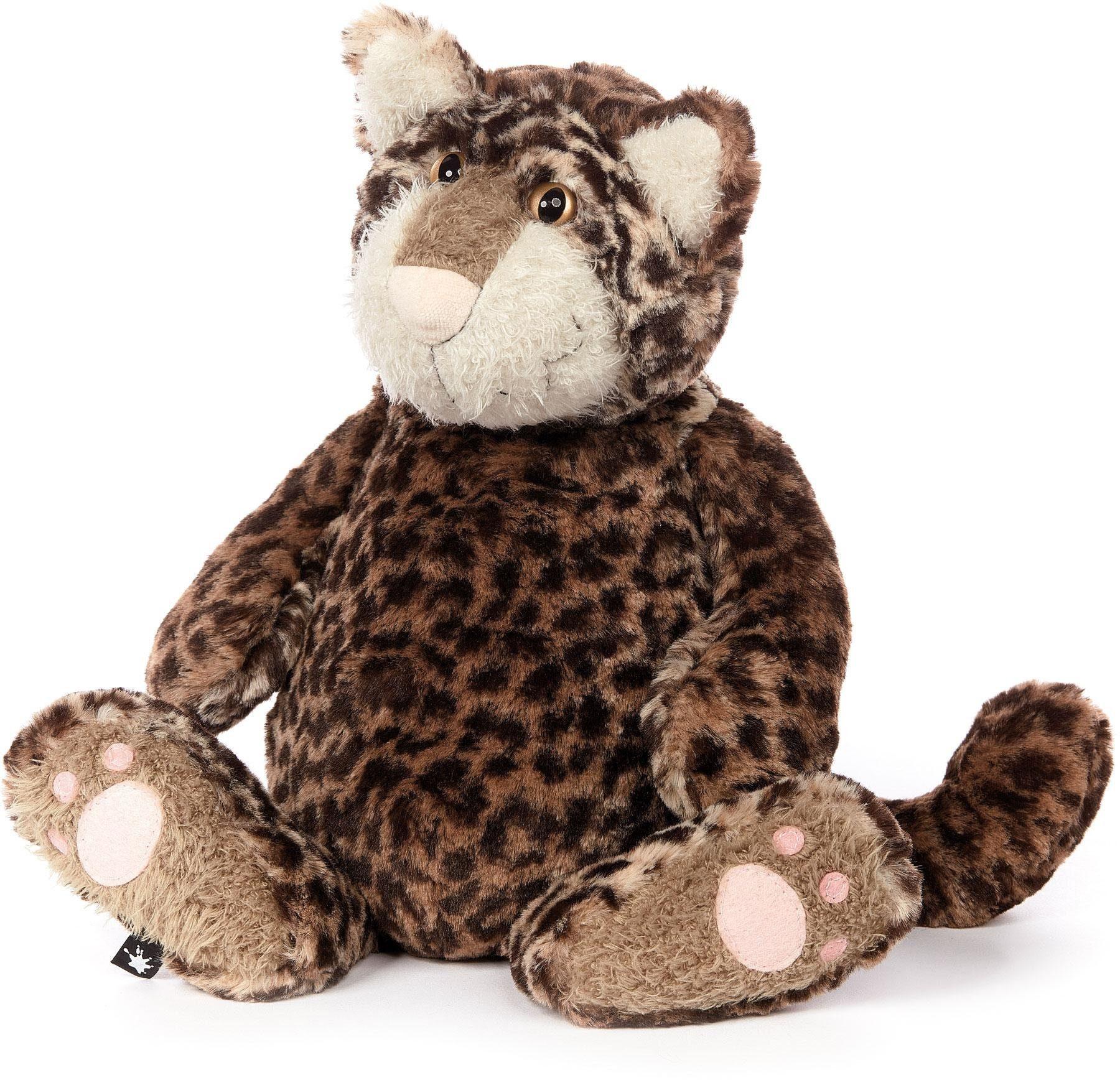 sigikid® Plüschtier, »Beasts - Katze Cat Astrophe«