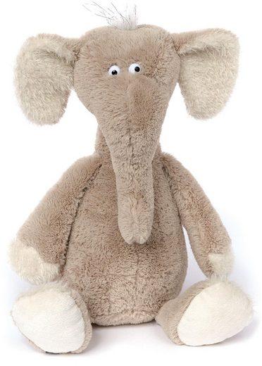 Sigikid Kuscheltier »Beasts - Elefant Ach Goood«