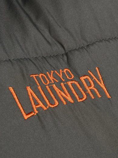 Tokyo Laundry Steppweste Bernoulli