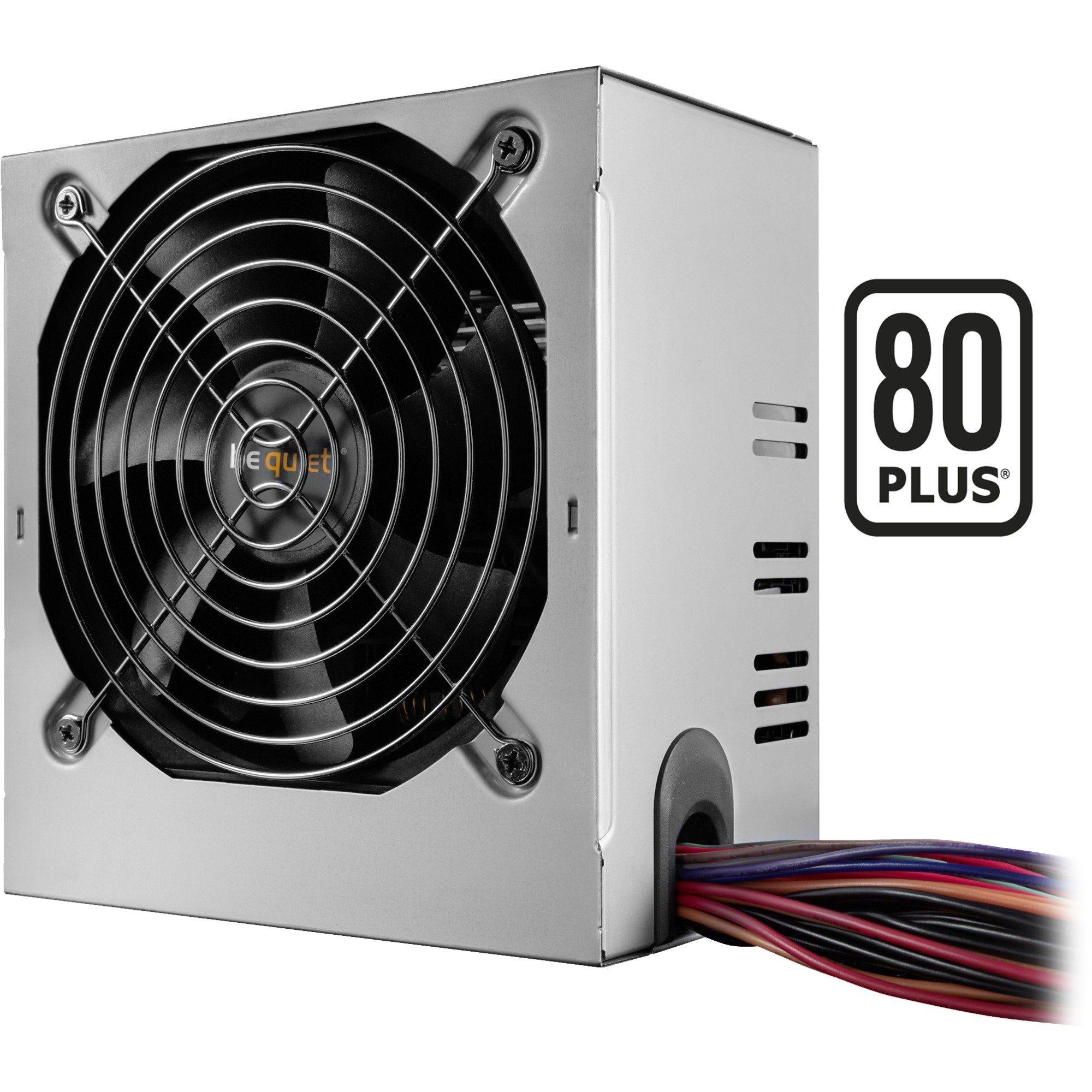 be quiet! PC-Netzteil »System Power B8 450W«