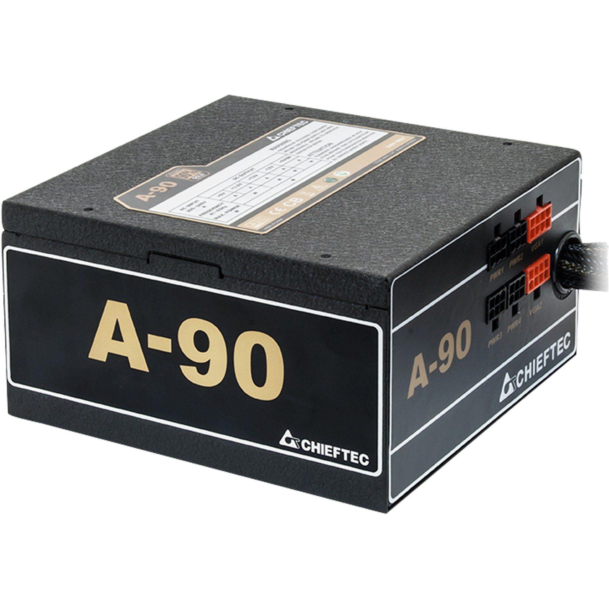 Chieftec PC-Netzteil »A-90«