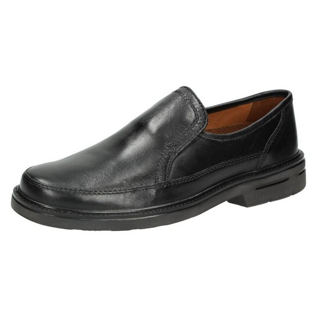 SIOUX »Michael« Slipper | Schuhe > Slipper | Sioux