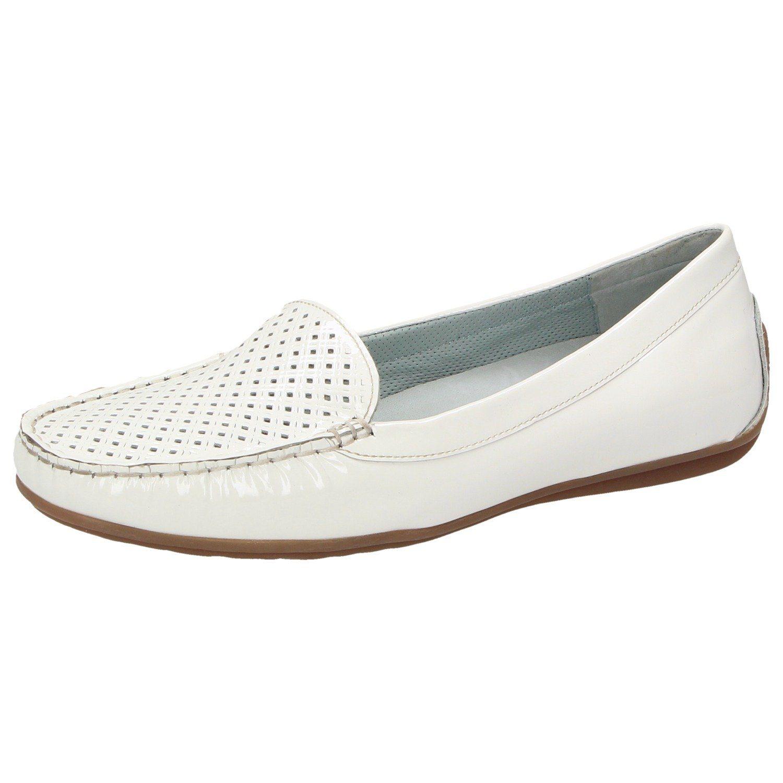 SIOUX Munise Slipper online kaufen  weiß