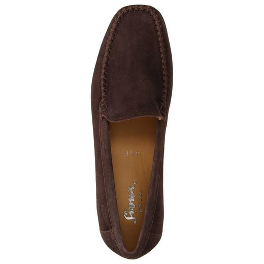 SIOUX Campina-HW Slipper